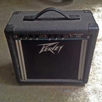 Amplificador Peavey 158