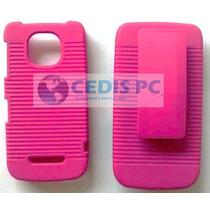 Funda Clip (holster Case Combo) Nokia 311 Asha Mica Gratis