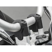 Bmw R1200 Gs Lc 2013 + Levantador Manubrio Negro O Aluminio