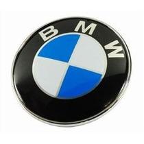 Emblema Bmw Cajuela Cofre Serie 1 3 5 7 X1 X3 X5 Z3 Z4 ///m
