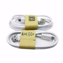 Cable Micro Usb A Usb V8 Nuevo! Compu Vichis