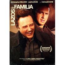 Dvd Lazos De Familia ( Around The Bend ) 2004 - Jordan Rober