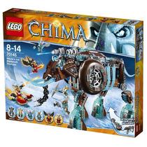 Lego Chima 70145 El Mamut Demoledor