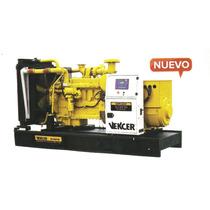 Generador Trifasico. Abierto 25 Kw 40 Hp Uso Rudo 2015
