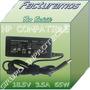 Cargador Compatible Laptop Hp Dv5-2231la 18.5v 3.5a Bfn Mmu
