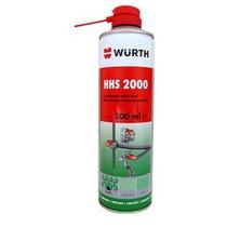 Grasa Liquida Para Altas Presiones Hhs 2000 Wurth