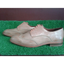 Zapato Franco Cuadra Res D81nana, Casuales Vestir