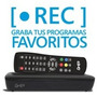 Decodificador Ghia Digital Para Tv C/grabacion Usb Gac-002