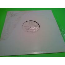 Disco Lp Chayanne Tiempo De Vals Single 12