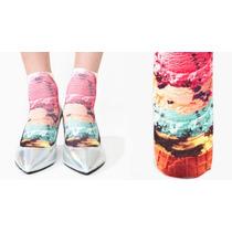 Calcetines Calcetas Personalizados O Ya Con Imagenes