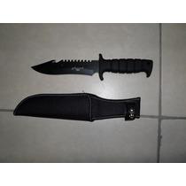 Cuchillo Monte Tipo Militar Mod. 8543
