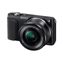 Tb Camara Sony Nex-3nl/b Compact Interchangeable Lens