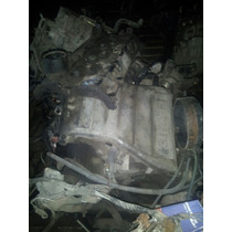 Motor Chevrolet 3.1 Cavalier 92 Z24