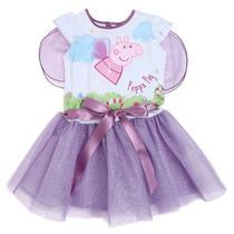 Vestido Peppa Pig Deluxe