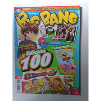 Revista Big Bang 100 Edicion 100