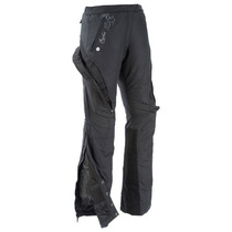 Joe Rocket Pantalon De Moto Alter Ego De Mujer Impermeable