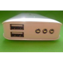 Bateria Recargador Portatil Para Ipad Dron Telefono Tablet