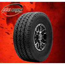 Llantas 16 235 70 R16 Nitto Dura Grappler All Terrain Oferta