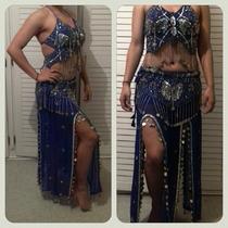 Vestidos Danza Árabe