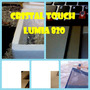 Cristal Touch Lumia 820