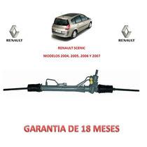 Caja Direccion Hidraulica Cremallera Renault Scenic 04-06