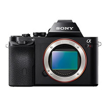 Tb Camara Sony A7r Full-frame Interchangeable Digital Lens
