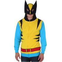 Chamarra De Wolverine Para Adultos, Envio Gratis
