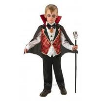 Dracula Traje - Gran Terror Vampiro Del Partido Del Vestido