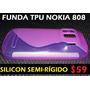 Funda Tpu Para Nokia 808 Pureview $59