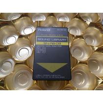 Roland R8 09 Power Drums Usa