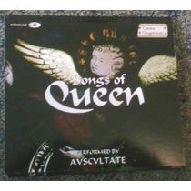 Songs Of Queen Cantos Gregorianos Original