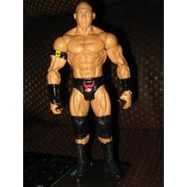 Ryback Wwe Nxt Nexus Wcw Luchador Ring Divas Elite Marvel Dc