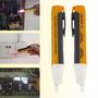 Detector De Fase Voltaje Tipo Pluma De 90-1000 Vac, Alarma.