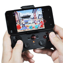 Control Gamer Juegos Para Celulares Iphone Samsung Bluetooth