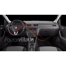 Seat Toledo 2014 Autopartes Refacciones Piezas Ycolision
