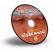 Alex Dey - Nivel Alpha / Audiolibro
