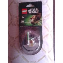 Lego Star Wars Minifigura Iman Yoda $150