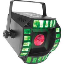 Chauvet Cubix 2.0 Unidad Para Efectos De Iluminacion Led