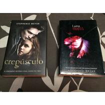 Libro Crepusculo Como Nuevo!!!