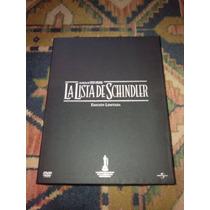 Dvd La Lista De Schindler Schindler