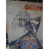 Gallito Comics Historietismo Latinoamericano Para Adultos