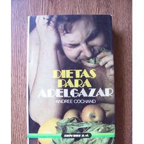 Dietas Para Adelgazar-p.dura-aut-andree Cochand-daimau-hm4