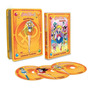 Sailor Moon , Paquete Talk Box Venus Volumen 1 En Dvd