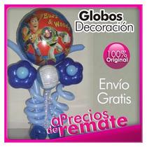 Aprende Decoracion Con Globos Y Globoflexia Paso A Paso