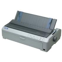 Impresora Fx-2190 Epson Matriz De Punto 9 Agujas Usb +c+