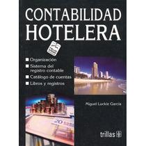 Contabilidad Hotelera - Miguel Luckie Garcia