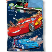 Tm. Sleeping Bag Disney Cars Slumber Duffle