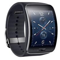 Samsung Galaxy Gear S Smartwatch Curvo