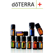 Doterra Kit Esenciales Del Hogar Aceites Puros Aromaterapia