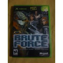 Brute Force Xbox